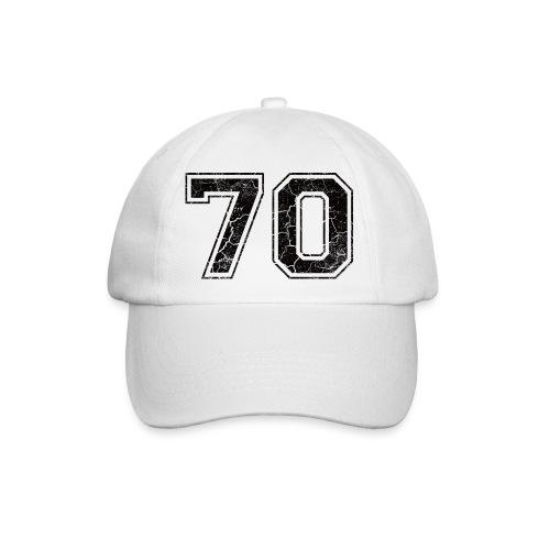 D-Day 70 Cap - Baseball Cap