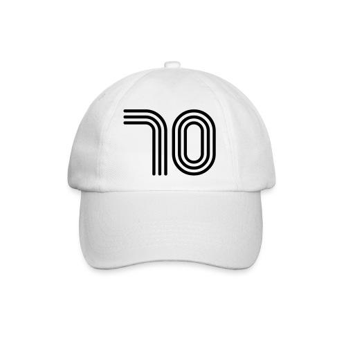 D-Day 70 Stripes Cap - Baseball Cap