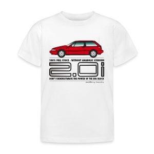 T-shirt enfant Big Block - T-shirt Enfant