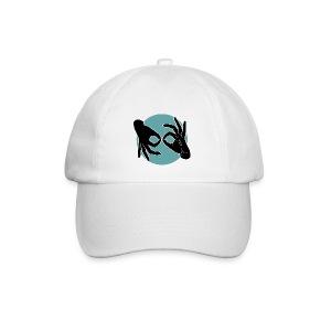 Deaf Interpreter black / green - Baseballkappe