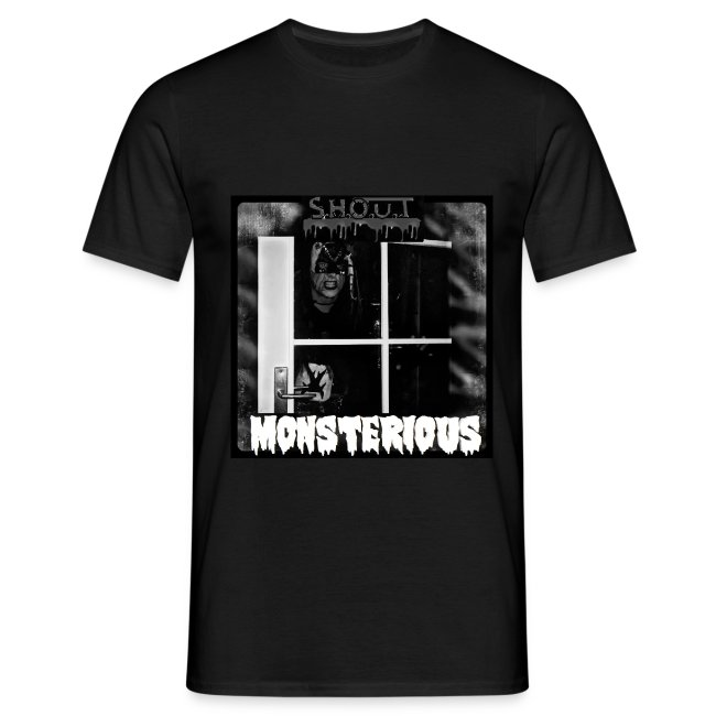 Monsterious  T-Shirt