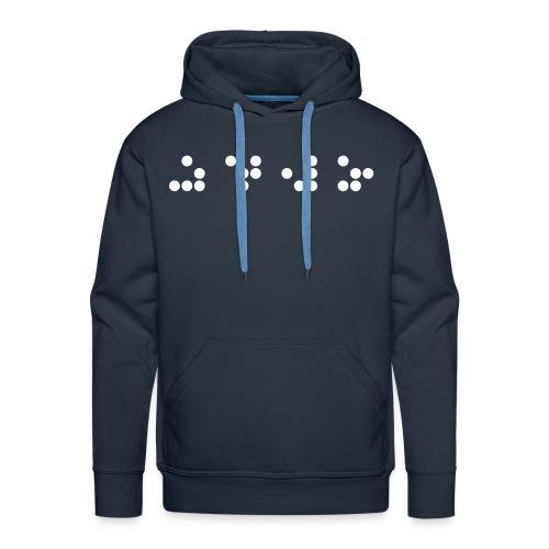game-of-life-hoodie - Männer Premium Hoodie
