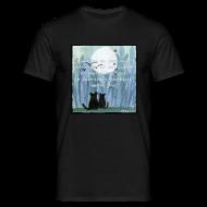 T-Shirts ~ Männer T-Shirt ~ Je hilfloser....