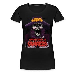 Appointment In Samarra Women's Tee - Women's Premium T-Shirt