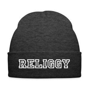 Religgy Beanie - Winter Hat