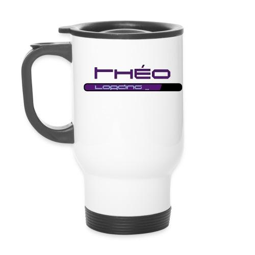 Mug isotherme Théo loading - Mug thermos