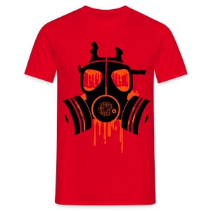 GOT INFECTED [EDITION SPECIAL et LIMITED] - T-shirt Homme