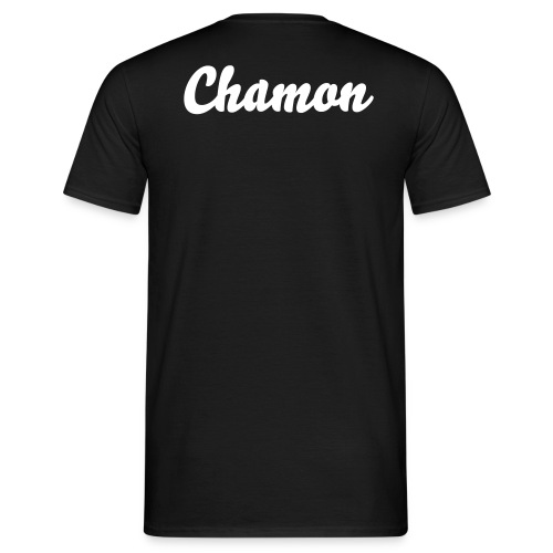 Unlimited Creativity with your own name! - Men's T-Shirt
