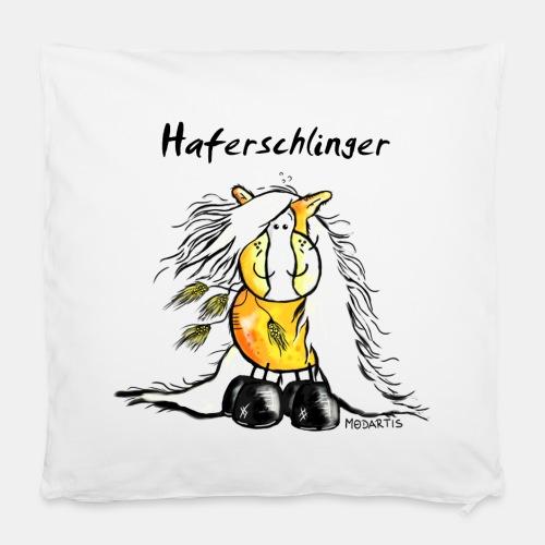 Haferschlinger II Kissenbezug - Kissenbezug 40 x 40 cm