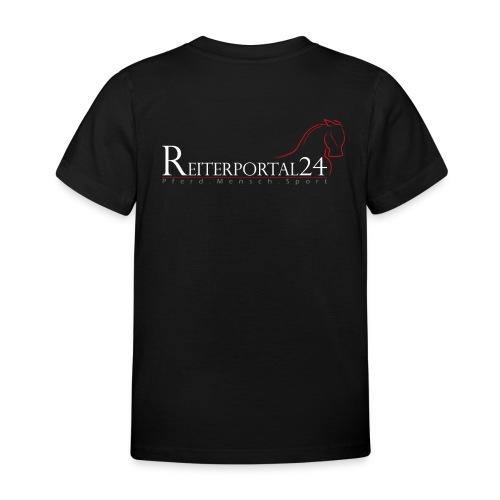 Reiterportal24 Kinder T-Shirt - Kinder T-Shirt