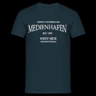 T-Shirts ~ Männer T-Shirt ~ T-Shirt WestSide