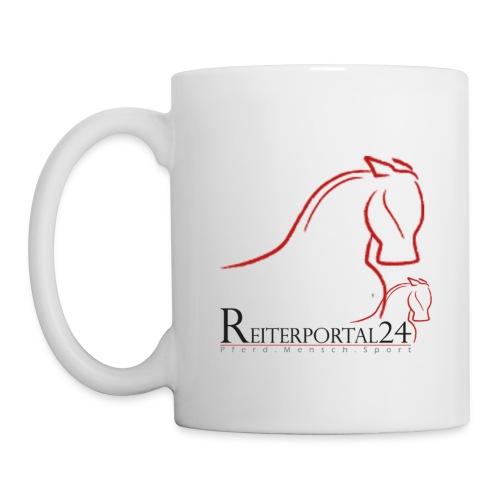 Reiterportal24 Tasse  - Tasse