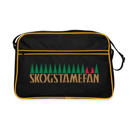 SKOGSTAMEFAN Väskor & ryggsäckar - Retroväska
