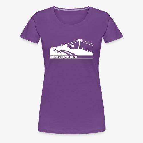 FMR Classic - Frauen Premium T-Shirt