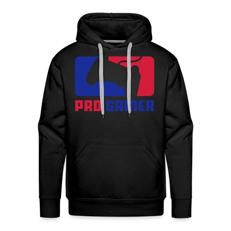 ESPORTS - Sweat-shirt à capuche Premium pour hommes
