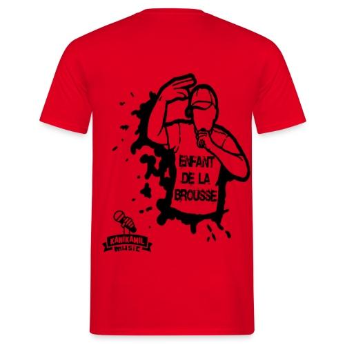 T shirt Mode H.T.T Hommes - T-shirt Homme