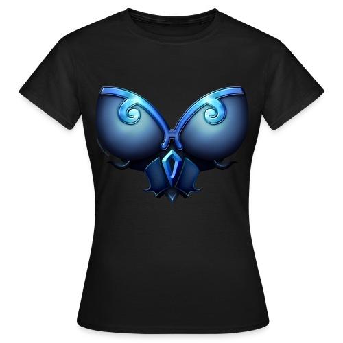 T-Shirt Inspired by Tempest Janna - Classic Shirt - T-shirt Femme