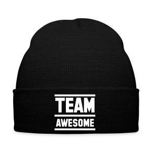 Team Awesome Wintermuts - Wintermuts