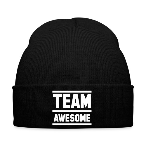 Team Awesome Wintermuts - Wintermuts