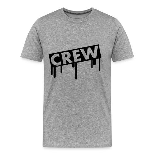 CREW - T-shirt Premium Homme