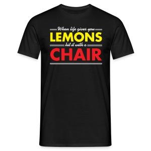 Lemons (Men) - Men's T-Shirt