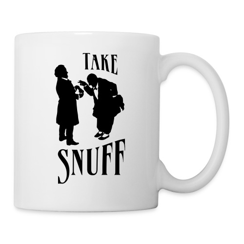 Take Snuff - Mug