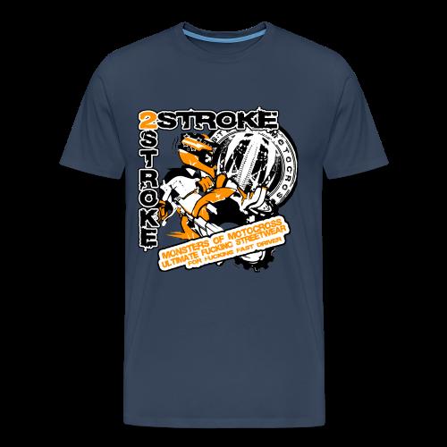 Monsters of Motocross 2018 - Männer Premium T-Shirt
