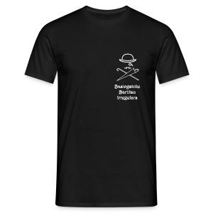 BBI  HAR- Zapf - Men's T-Shirt