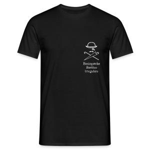 BBI Classic Zapf - Men's T-Shirt