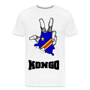 Boy Kongo - T-shirt Premium Homme