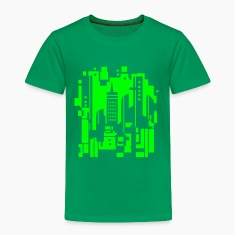 Cityscape Design Shirts