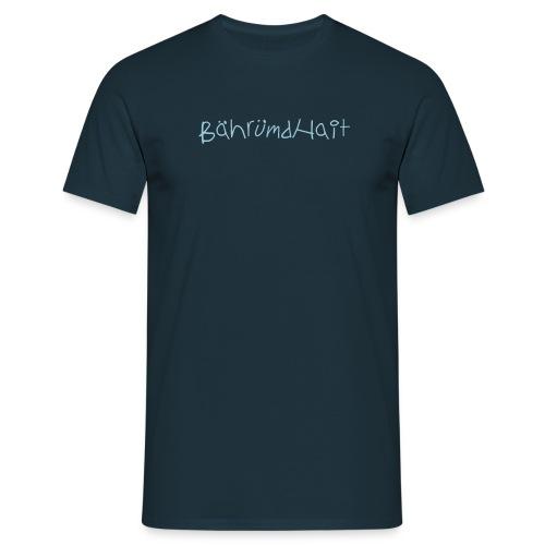 Berühmtheit 1 - Männer T-Shirt