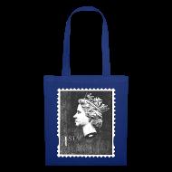 Bags & Backpacks ~ Tote Bag ~ Beheaded Tote Bag (Choose Colour)