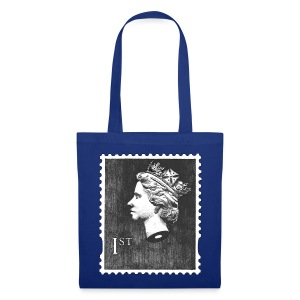 Beheaded Tote Bag (Choose Colour) - Tote Bag