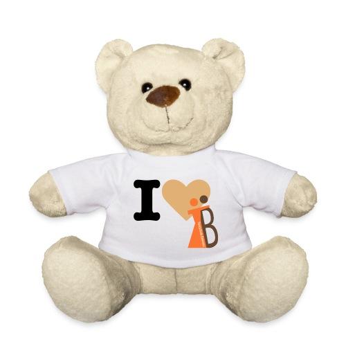 Tanzschul Bär - Teddy
