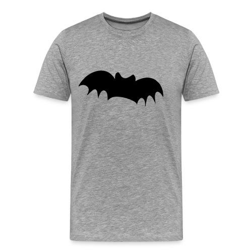 Bat T-shirt - Herre - Herre premium T-shirt