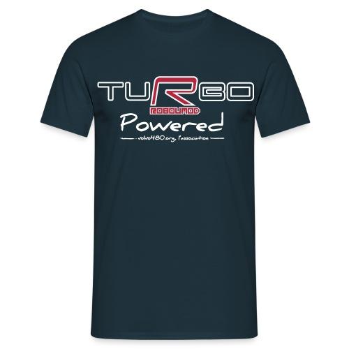T-Shirt homme Roboumod2 - T-shirt Homme