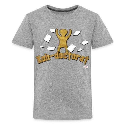 T-shirt Koh-Doctora - T-shirt Premium Ado