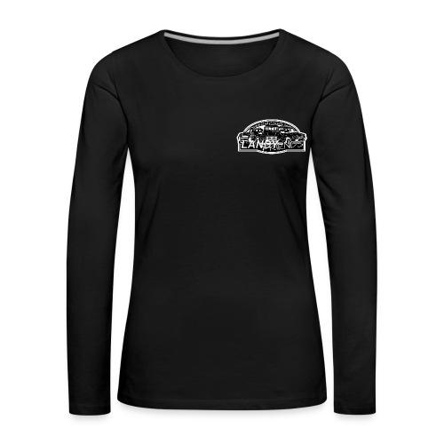 S-3XL Frauen Langarmshirt  - Frauen Premium Langarmshirt