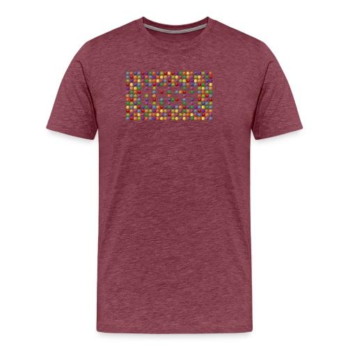 MASH.Herren - Männer Premium T-Shirt