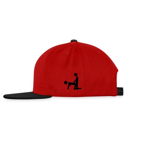 Sex cap - Snapback cap