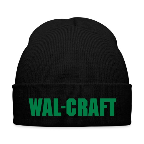Wal-Winter hat - Winter Hat