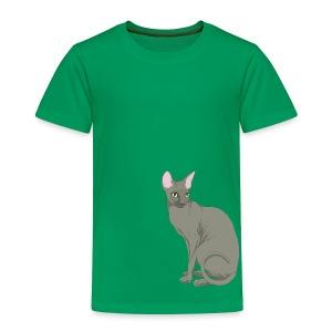 Maglietta bimbi - Maglietta Premium per bambini