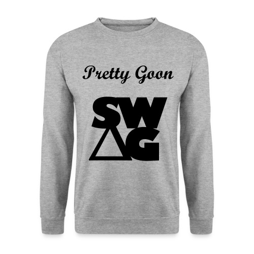 PG SWAGG - Mannen sweater