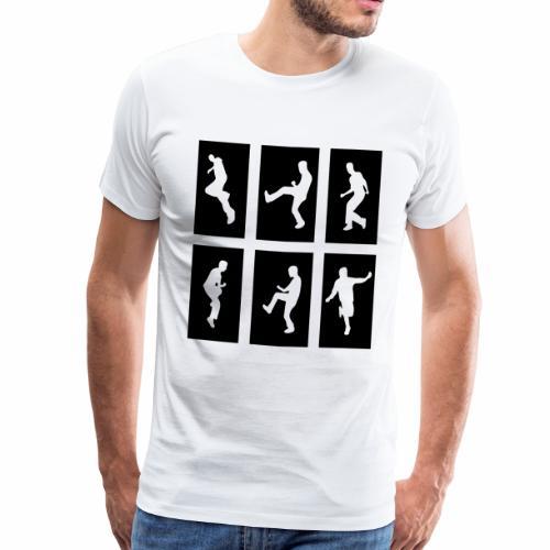 T-shirt Jump - T-shirt Premium Homme