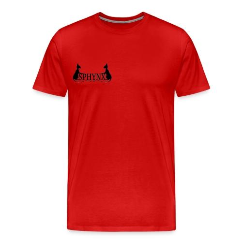 Maglietta uomo - Maglietta Premium da uomo