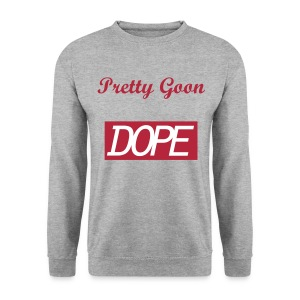PG Dope - Mannen sweater