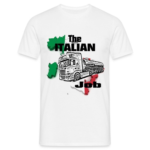 Pascal - Männer T-Shirt