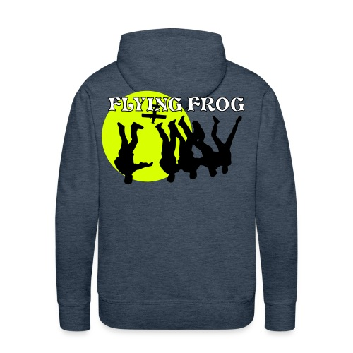 Sweat Freefly - Sweat-shirt à capuche Premium pour hommes