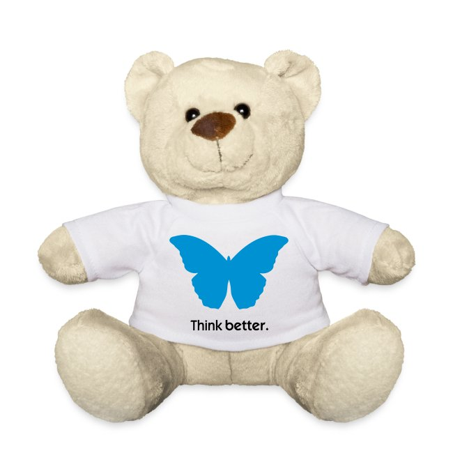 MorphOS Teddy Bear